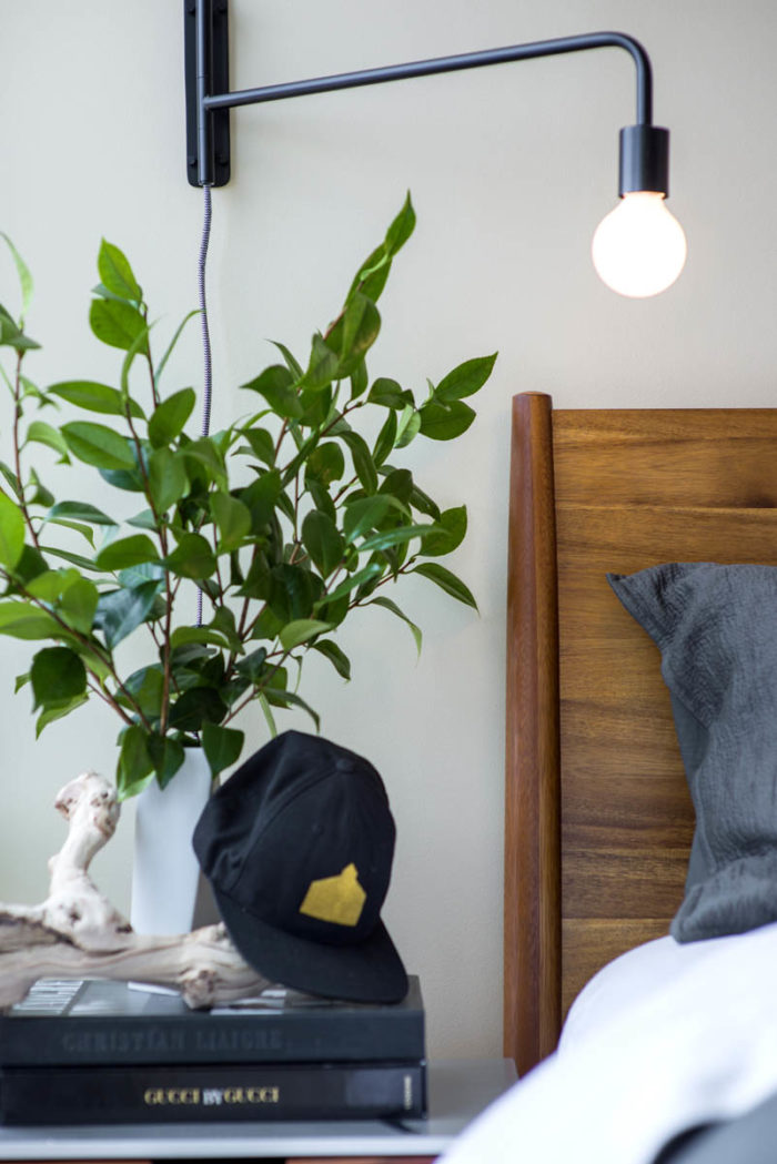 Lucy Interior Design, Gentleman's Penthouse