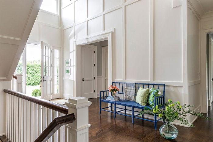 Lucy Interior Design, Bridgehampton Summer House