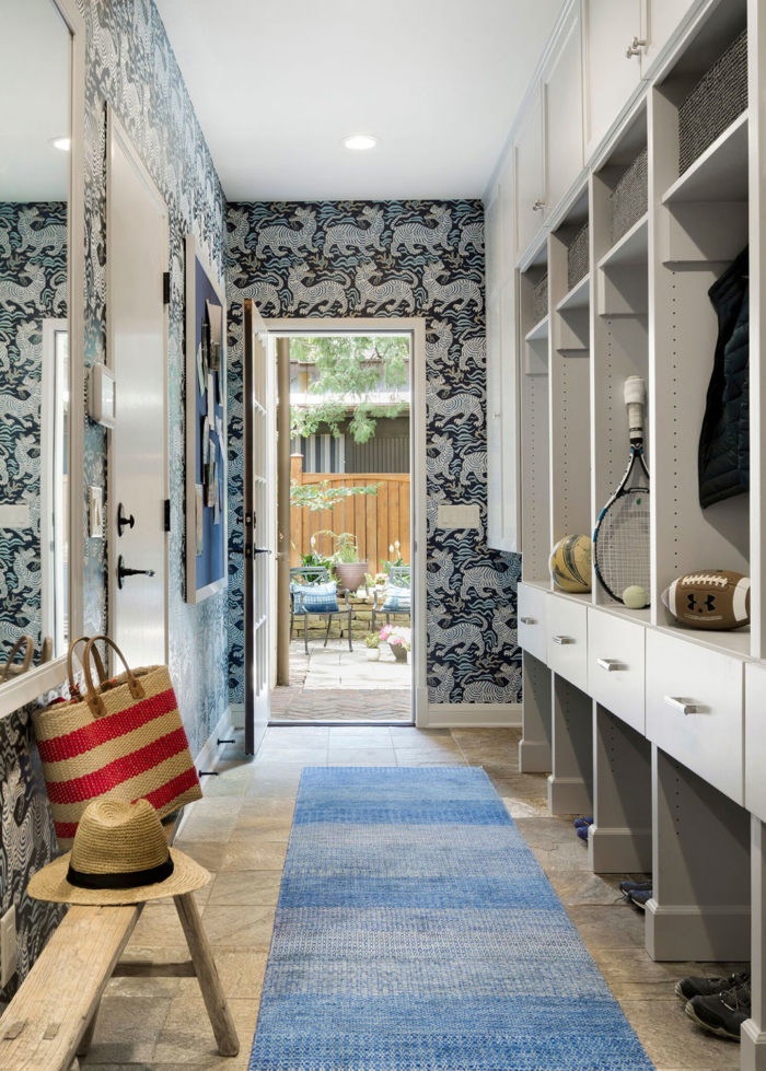 Lucy Interior Design, Traditional Mediterranean