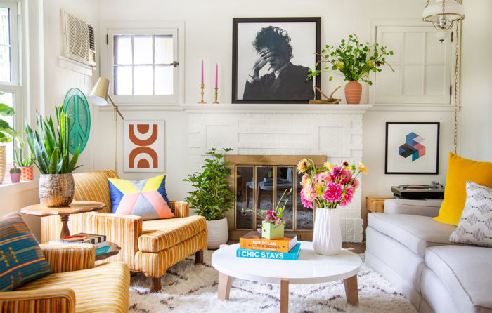 Lucy Interior Design, Playful Farmhouse 5